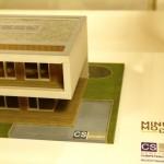3D Druck Einfamilienhaus