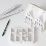 Modell 3D Druck