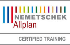 Certified Trainer Allplan