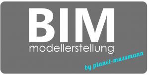 BIM Zeichner, Allplan Zeichner, BIM Planung