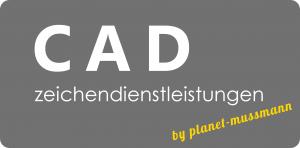 CAD Zeichendienstleistungen